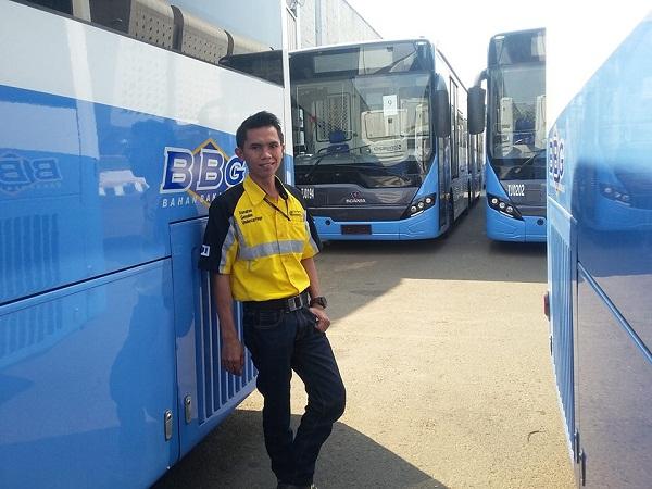 Hendra Agustiawan Cowok Palembang Cari Jodoh