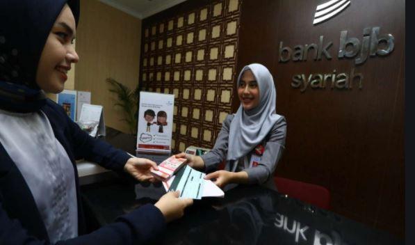 Alamat lengkap dan Nomor Telepon Kantor Bank BJB Syariah di Bandung