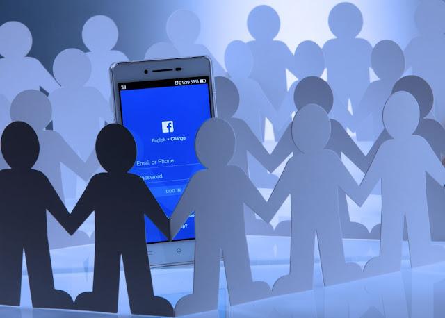 التسويق عبر مجموعات الفيس بوك