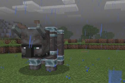 Pillager Raids Hadir di Minecraft 1.11.0.3 Beta