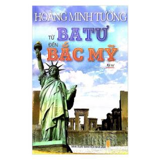Từ Ba Tư Đến Bắc Mỹ ebook PDF EPUB AWZ3 PRC MOBI
