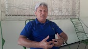 Hilário Neto confirma o falecimento de Luiz Osmani, ex-prefeito de Lago da Pedra
