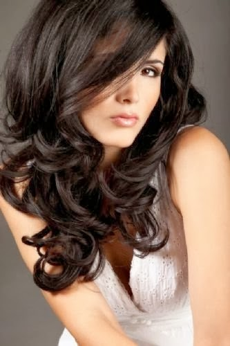 Brunette Hair Colors 2013 Summer | HairStyle for Womens
