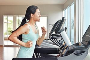 Pelatihan Cardio