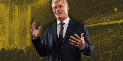 Cody Rhodes Shows Brutal Effect of Taking The 10 Lashes From MJF