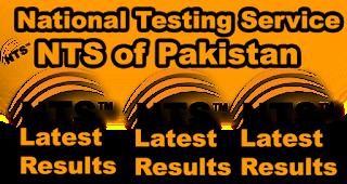 NTS Khyber Pakhtunkhwa Technical Education & Vocational Training Authority (KP-TEVTA) 15 January 2017 Test Answer Keys Result