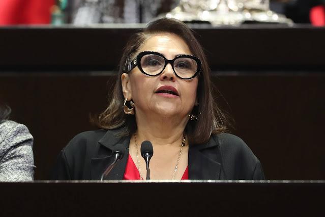 Solicita Silvia Garza explicación a titular de la CFE, ante el apagón en medio de la pandemia por Covid-19