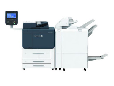 Fuji Xerox B9125 Copier-Printer Drivers Download Windows 10 64-bit