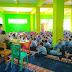 Berikan Penyuluhan, Polres Payakumbuh Datangi SMP Islam Raudhatul Jannah