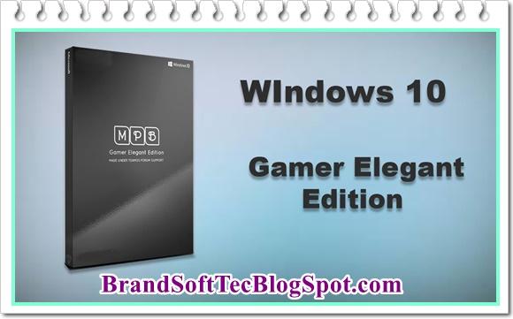 Windows 10 Gamer 2021