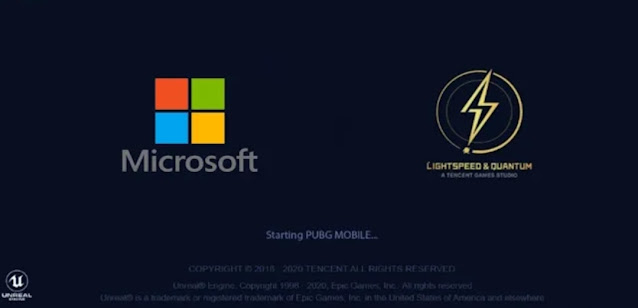 Krafton Collaborated with Microsoft PUBG Unban in India soon