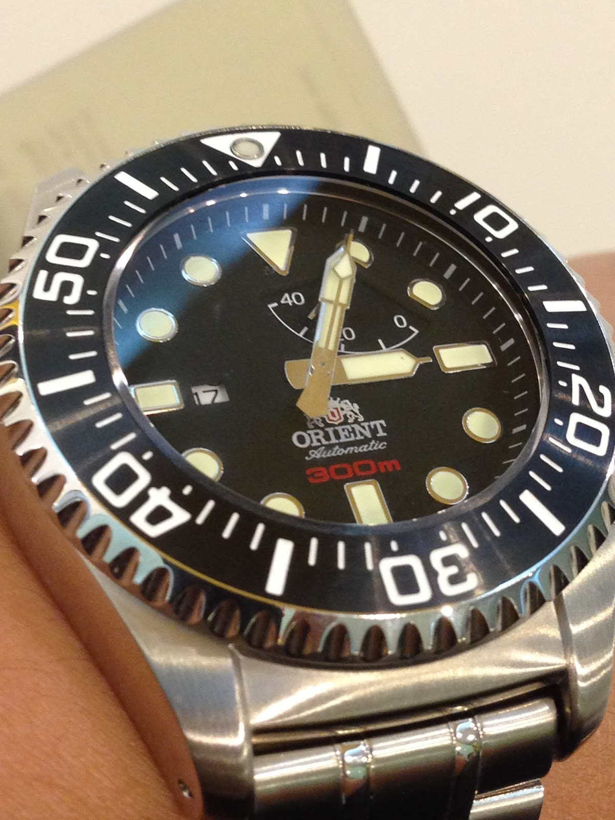 omega wednesday seamaster watches iso watchtime makes ploprof what watch a dive