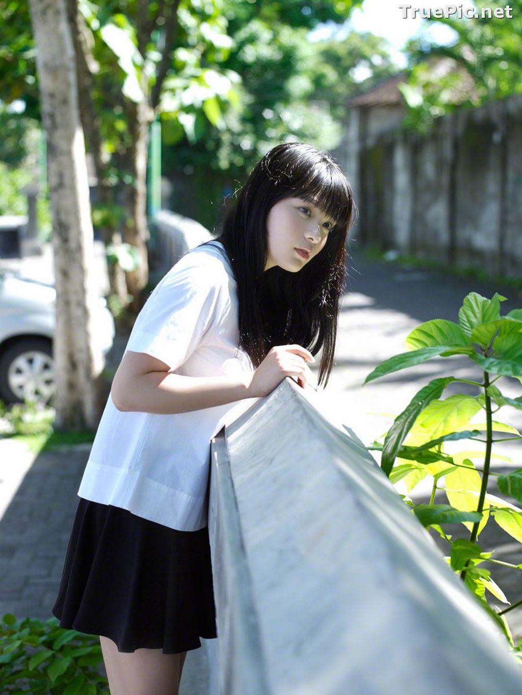 Image Wanibooks NO.121 - Japanese Gravure Idol - Mizuki Hoshina - TruePic.net - Picture-10
