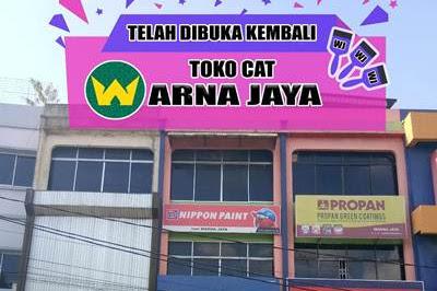 Lowongan Kerja CV. Warna Jaya Pekanbaru September 2019
