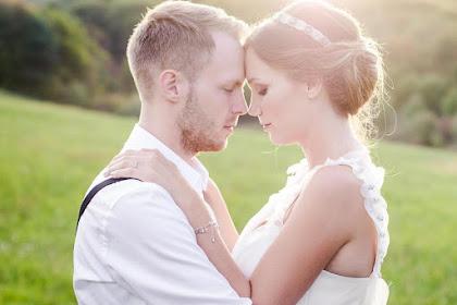 Menikah Beda Usia Jauh? Tak Masalah Jika Paham Ini