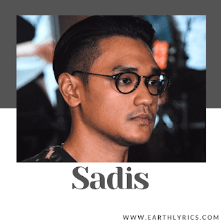 Sadis lyrics