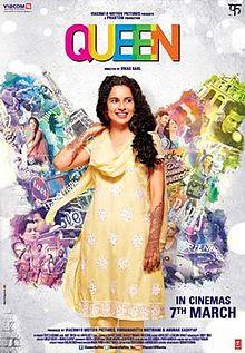 Xem Phim Nữ Hoàng Ấn Độ - Queen