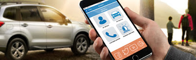 MySubaru Apps 2021 Free Download