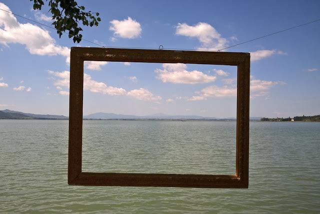 san feliciano quadro sul lago
