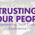 Trusting Your People #infographic