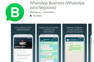WhatsApp Business Colombia