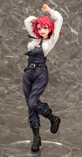Ushikai Musume 1/7 de Goblin Slayer