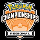 Pokémon TCG Championship Regional Logo