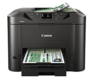 Canon MAXIFY MG5350 Driver Download and Review