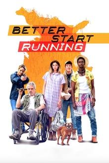 Watch Better Start Running Online Free in HD