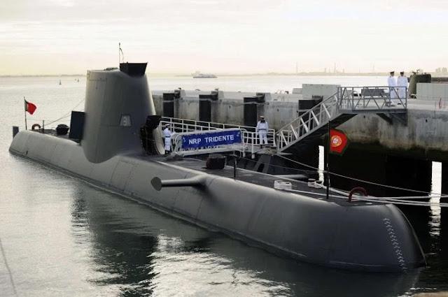Κανονικά θα παραδώσει η Γερμανία τα υποβρύχια στην Τουρκία!