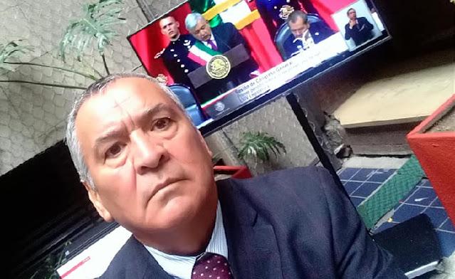 Falleció el periodista Raúl Correa Enguilo, a causa del COVID-19