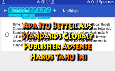 Apa Itu Better Ads Standards Global