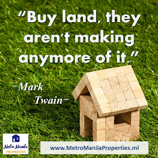 Invest in Real Estate, Ask Us How. :)