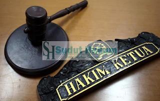 Penjatuhan Subsider Pidana Uang Pengganti oleh Hakim Tindak Pidana Korupsi
