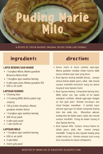 resep puding marie