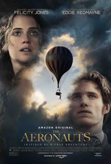 The Aeronauts (film) 2019 Full Movie DVDrip Download Kickass