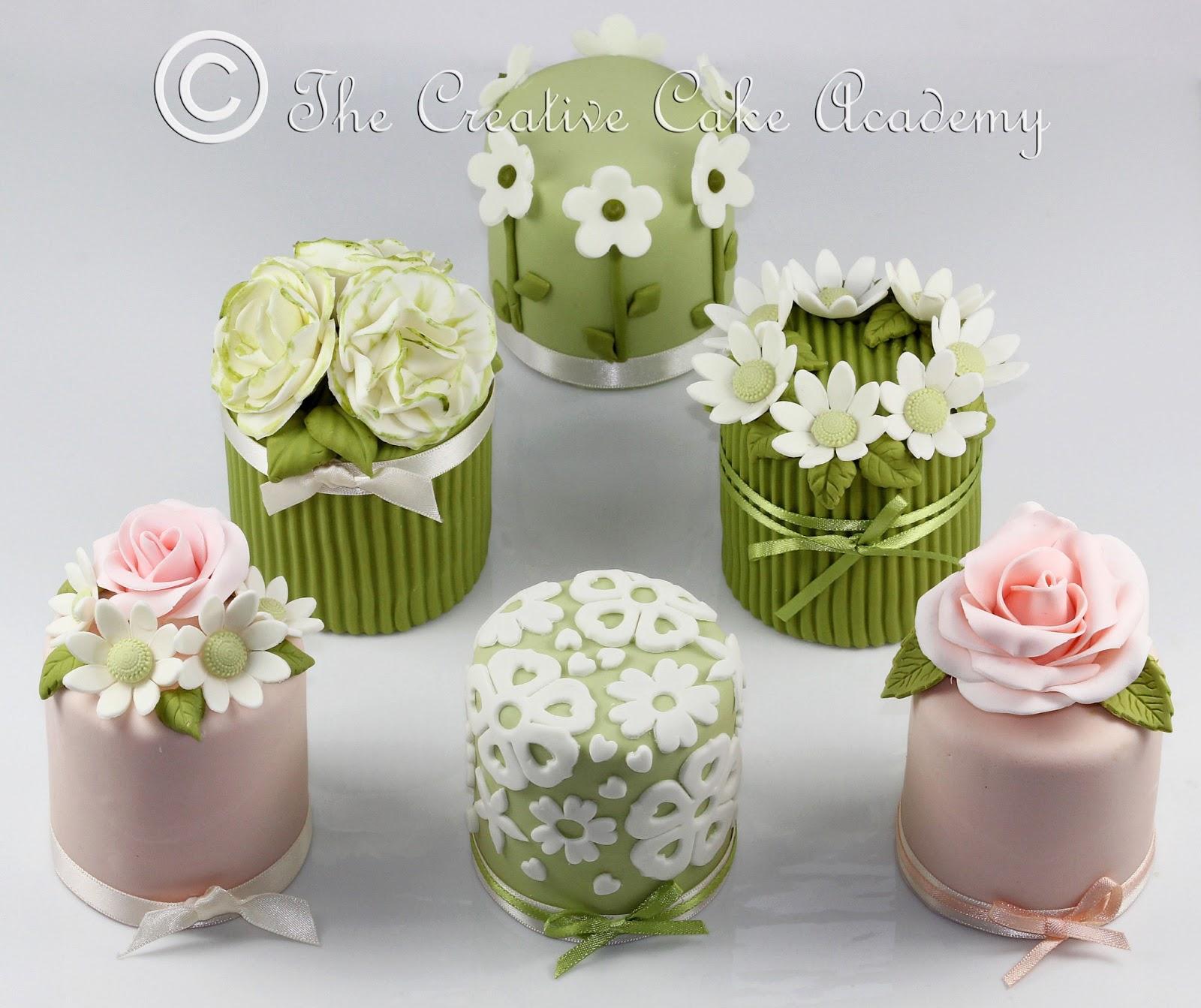 Wedding Cake Decorating Classes: The Creative Cake Academy: CAKE DECORATION CLASSES