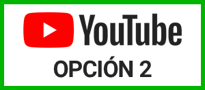 Futbol en vivo por YouTube