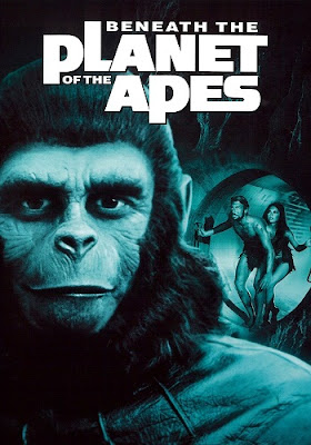 Beneath the Planet of the Apes |1970| |DVD| |R1| |NTSC| |Latino| |Remasterized|