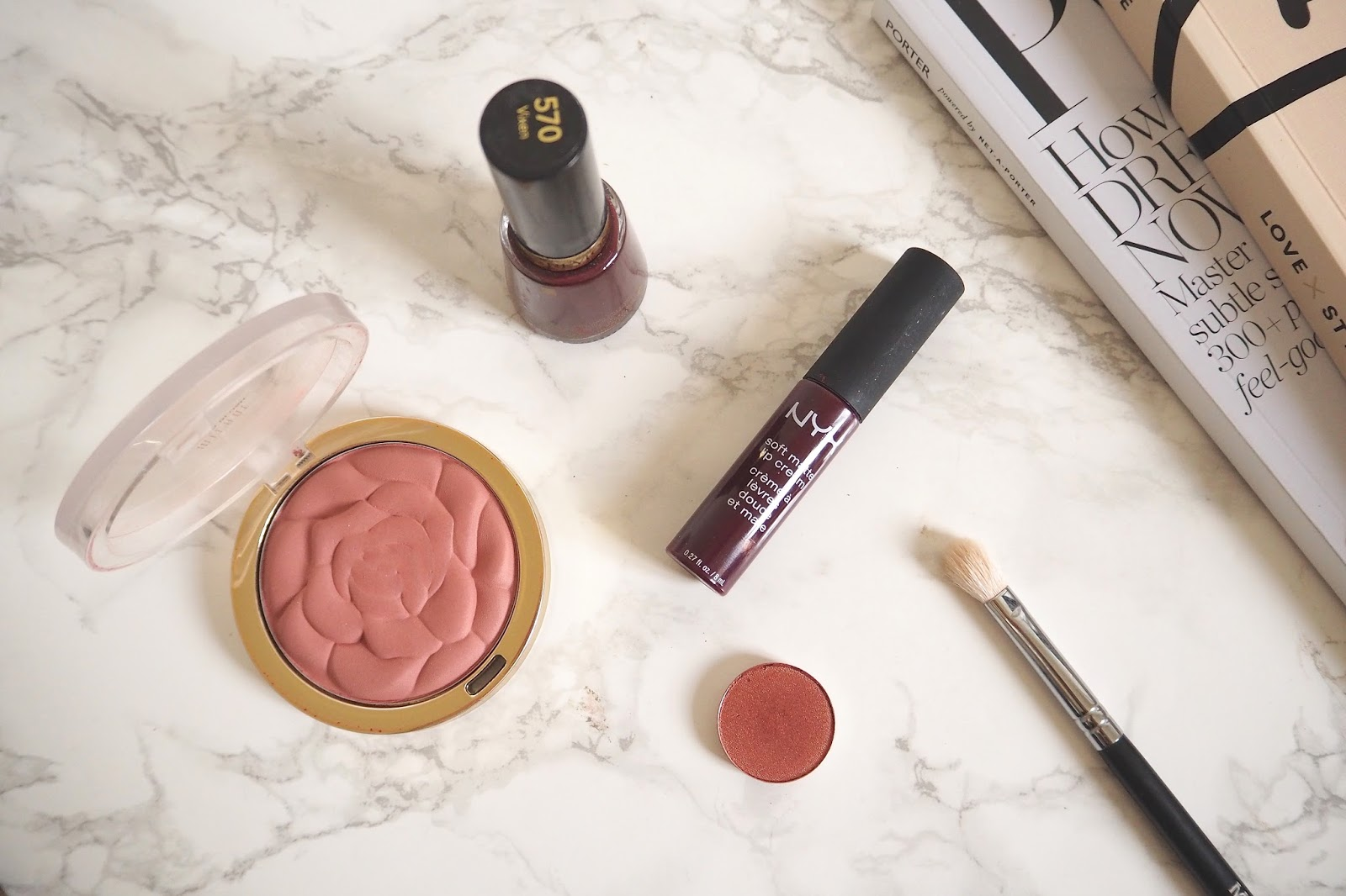 Update Your Fall Makeup Bag For Under $30