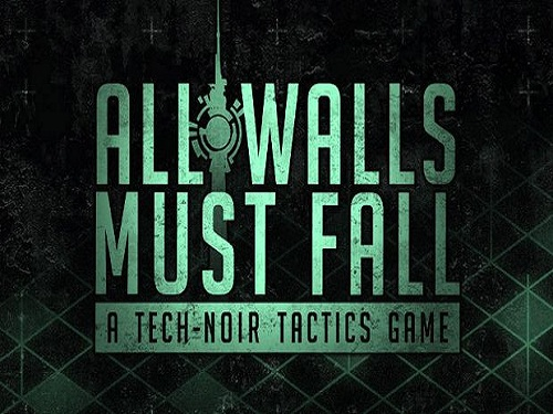 All Walls Must Fall Game Free Download
