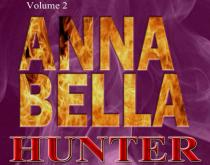 Annabella Crabtree: Hunter, Volume 2