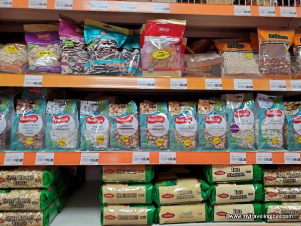 Bodrum brand Turkish products
