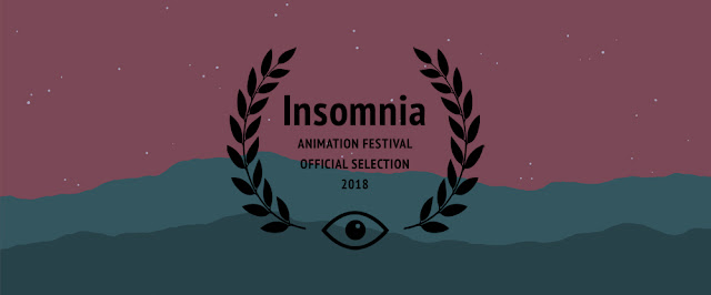 insomnia animation festival official selection entre les rochers
