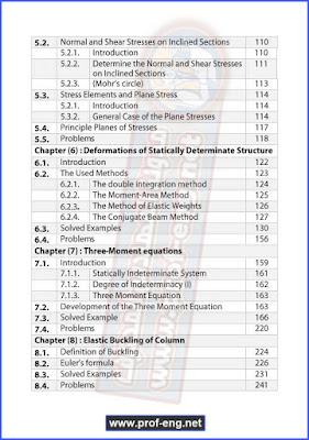 كتاب التحليل الانشائي للدكتوره بشرى الطلي, التحليل الانشائي بشرى الطلي, كتاب التحليل الانشائي boshra eltaly, الدكتورة المهندسة بشرى الطلي, DR Boshra el-taly, كتاب تحليل الشغوطات, كتاب شرح التحليل الإنشائي, التحليل الانشائي تانيه مدني, كتب في التحليل الانشائي لتانيه مدني, تاندية مدني تحليل انشائي, كتاب التحليل الإنشائي وتحليل الضغوط pdf, شرح تحليل انشائي pdf تانيه مدني