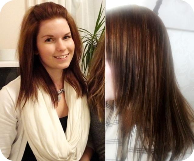 Luonnollinen Saattajat Punaiset Hiukset - Punaiset Hiukset