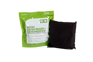 Ever Bamboo Room Deodorizer