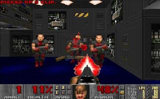 gratis Doom, Wolfenstein Quake e altri