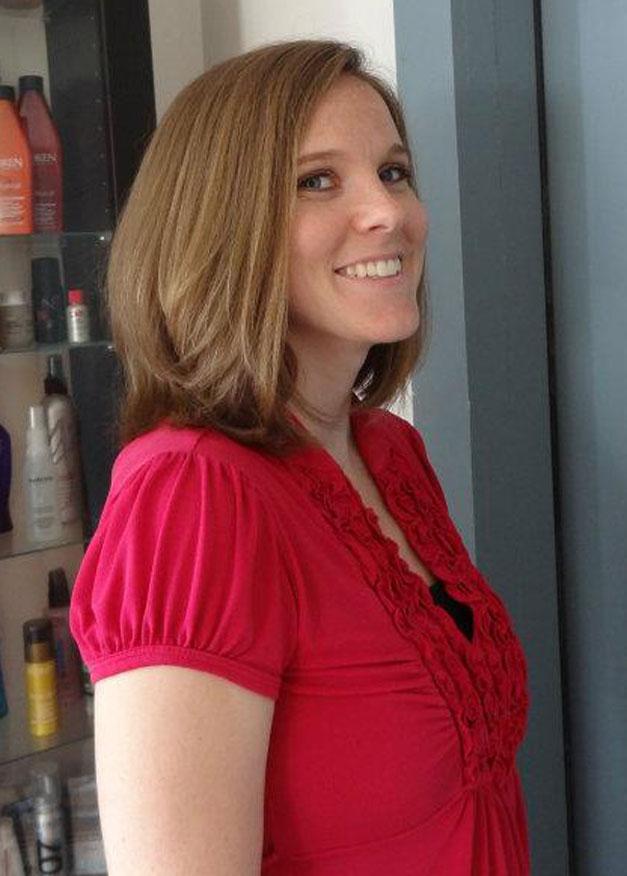 Model Rambut Pendek Sebahu Untuk Orang Gemuk - Model ...