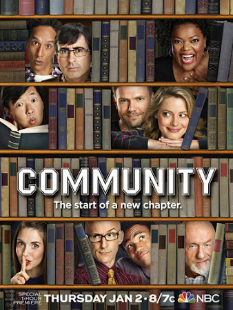 Community TV Series